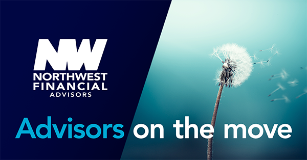 Northwest Financial Advisors on the move